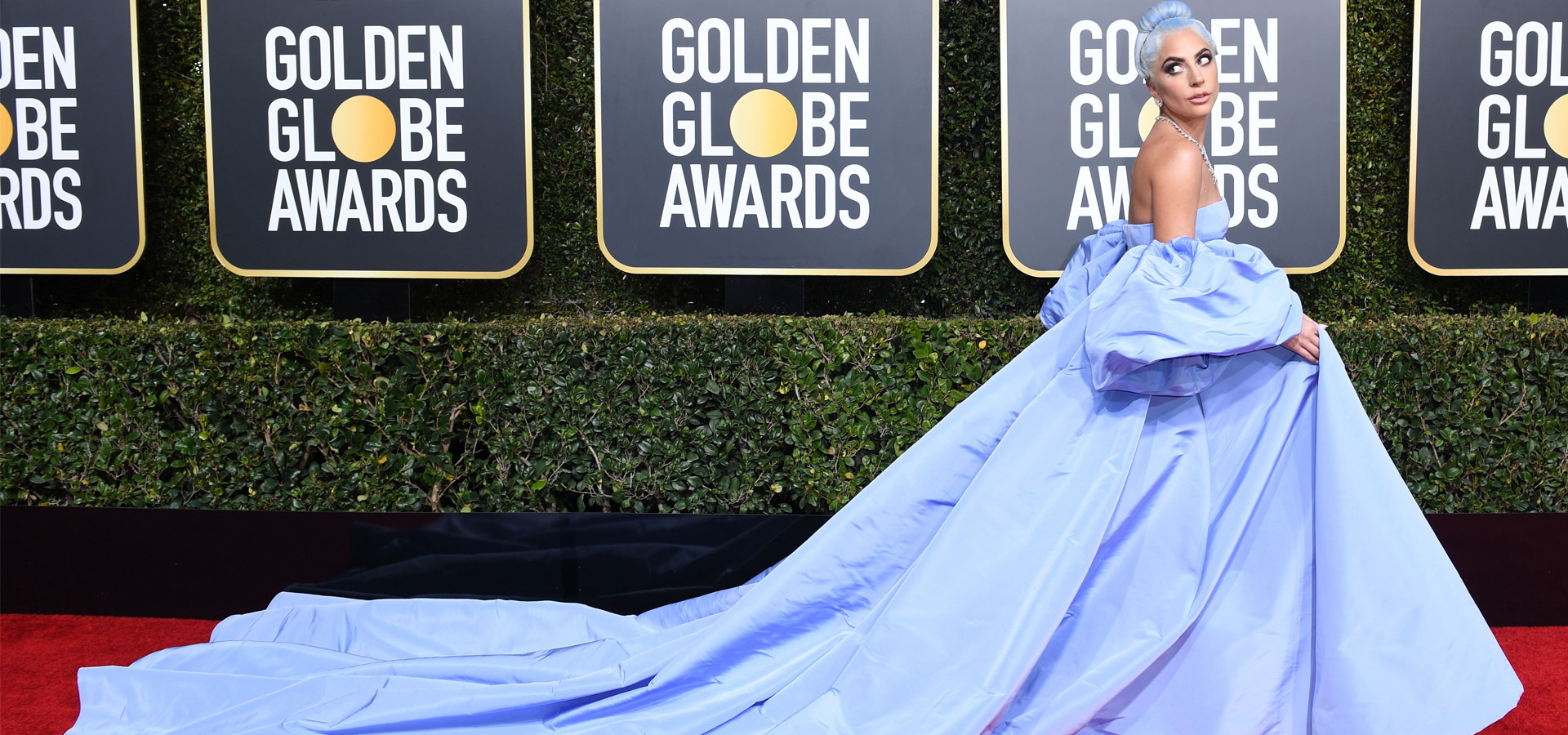 Lady Gaga, 2019 Golden Globes, Golden Globe Awards