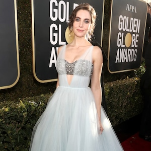 Alison Brie, 2019 Golden Globes, Golden Globe Awards