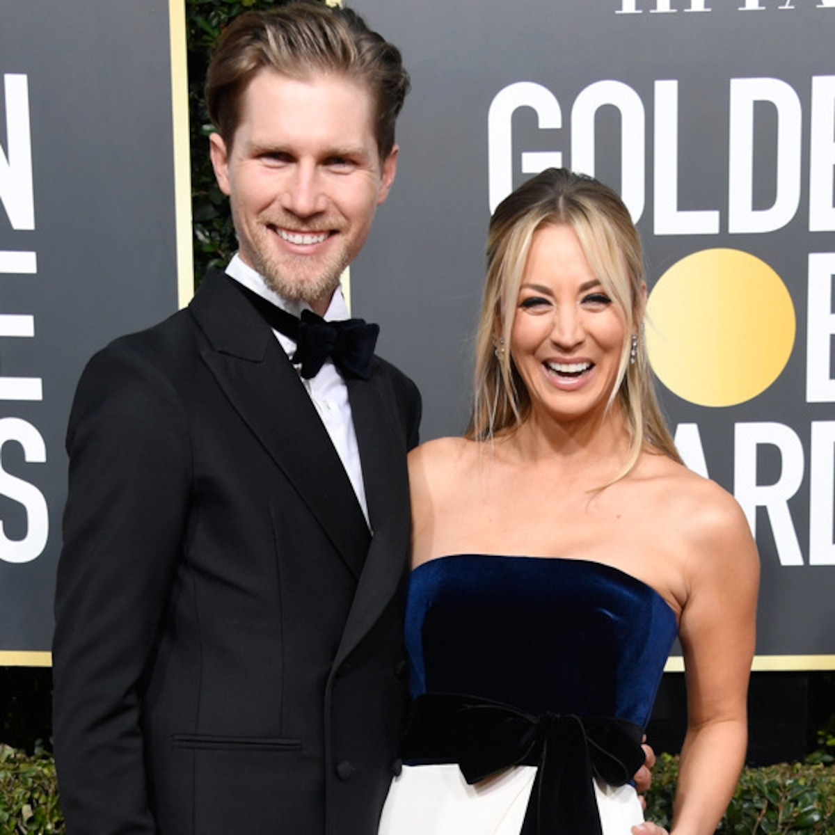 After the Big Bang: Inside Kaley Cuoco's Next Chapter - E! Online  Deutschland