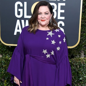 Melissa McCarthy, 2019 Golden Globes, Golden Globe Awards, Red Carpet Fashions