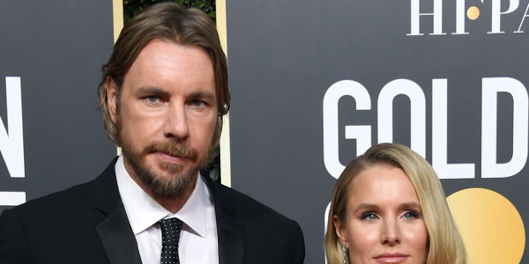 """Dax Shepard Jokes About """"Three-Way"""" Marriage With Kristen Bell and Co-Host Monica Padman - E! Online.jpg"""