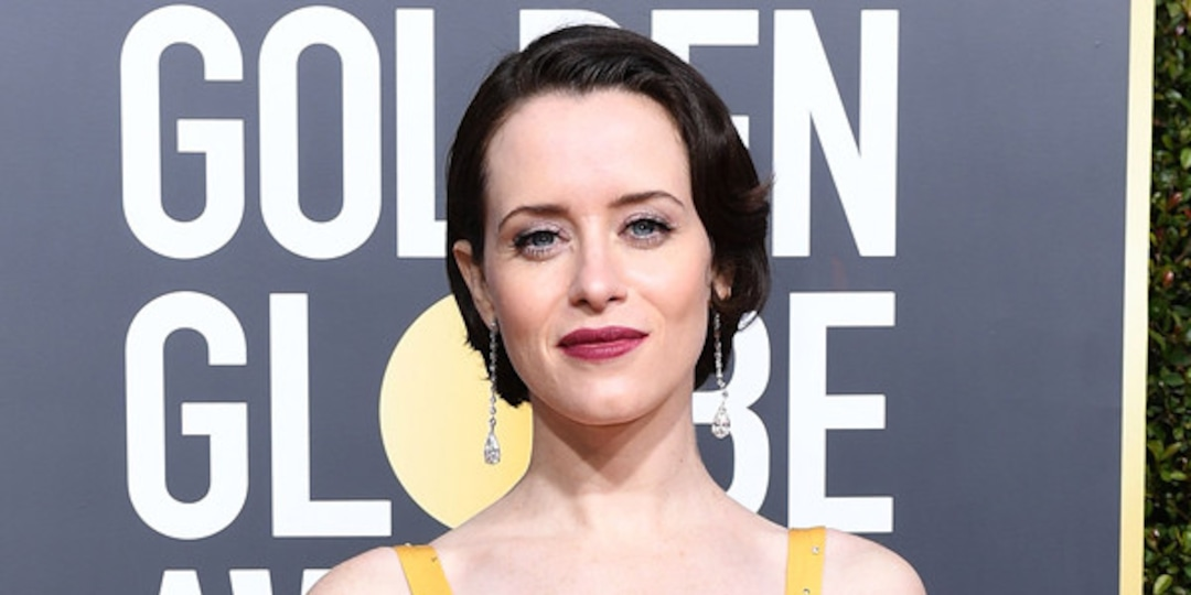 Claire Foy Looks Royally Good as a Divorcée Duchess in A Very British Scandal Season 2 - E! Online.jpg