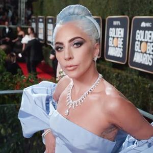 Glambot: Lady Gaga