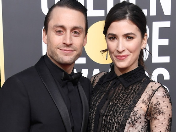 Kieran Culkin and Wife Jazz Charton Welcome Their First Child Together