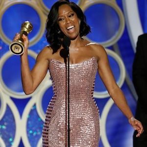 Regina King, 2019 Golden Globes, Golden Globe Awards, Winners