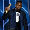Mahershala Ali Thanks the Major Women in His Life as He Wins First Golden Globe
