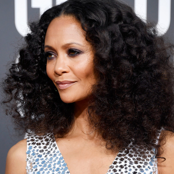 Best Beauty at Golden Globes 2019: Thandie Newton, Lady Gaga and More