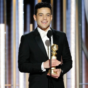 Rami Malek, 2019 Golden Globes, Golden Globe Awards, Winners
