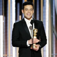rs 600x600 190106203552 600 rami malek 2019 golden globes winners - Sandra Oh's Gray's Anatomy Family Could perhaps well perhaps no longer Be Happier for Her - E! Online
