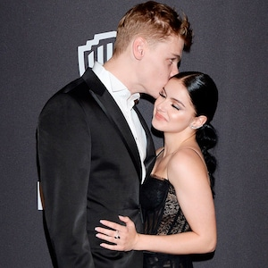 Ariel Winter, Levi Meaden, 2019 Golden Globe Awards, After Party