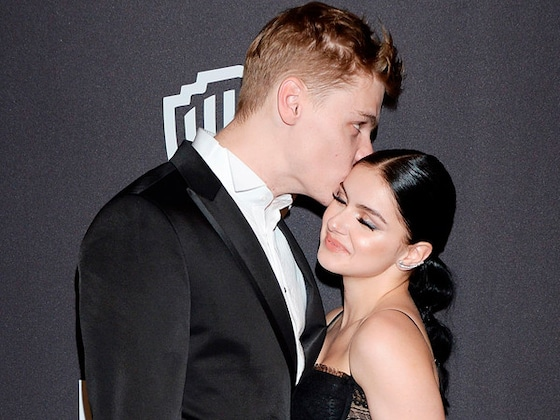 Ariel Winter Enjoys an Afternoon Outing With Levi Meaden Amid Breakup Rumors