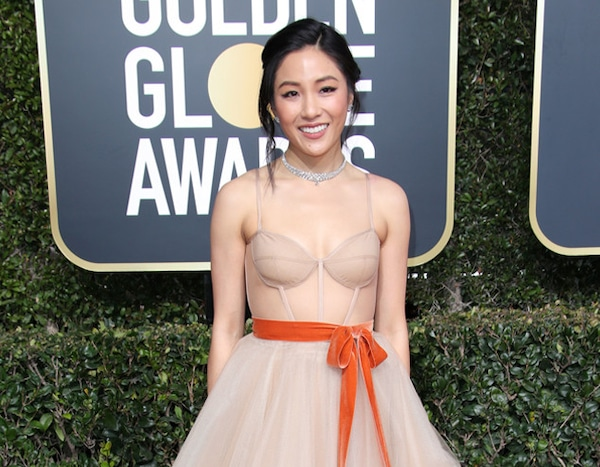 61 Sexiest Constance Wu Pictures Will Embrace You In