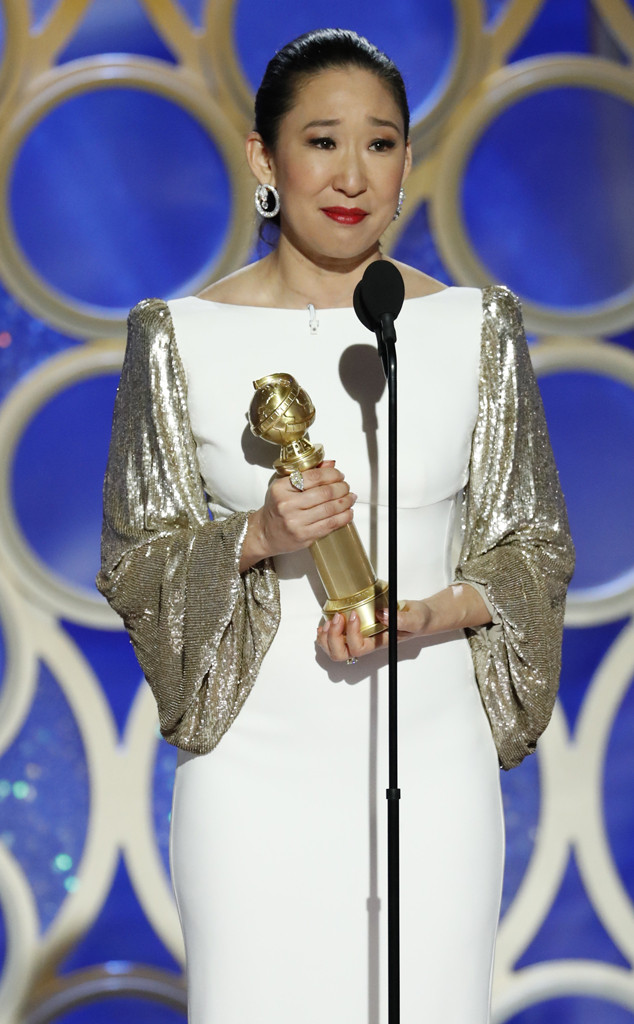 Golden Globe Awards 2019 Winners: The Complete List | E! News