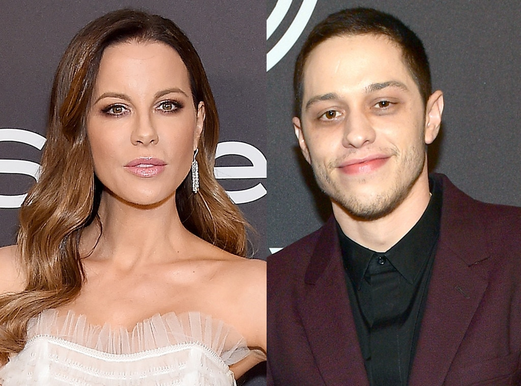 Pete Davidson 'spotted flirting' with Hollywood actress at Golden Globes after party
