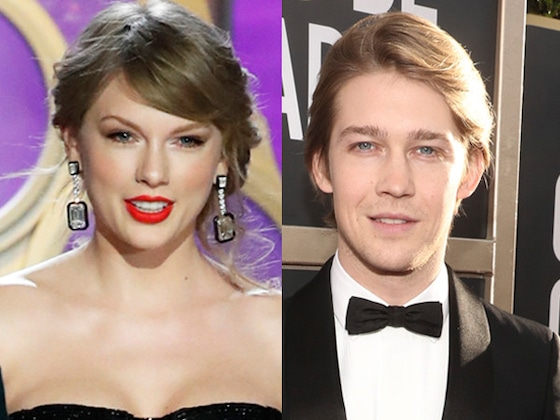 Joe Alwyn Clears Up Misconceptions About His Relationship With Taylor Swift