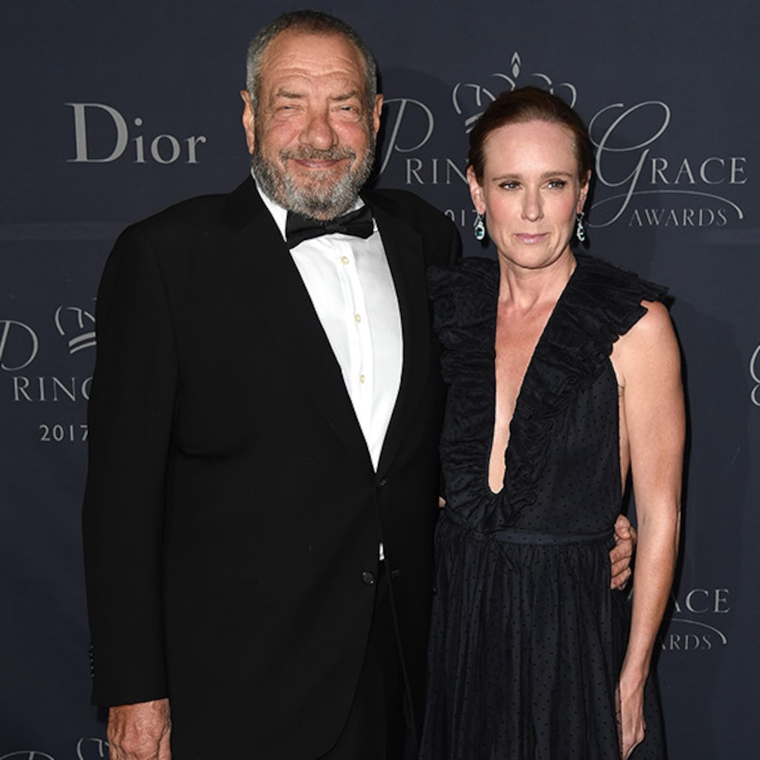 Law & Order Creator Dick Wolf Splits From Third Wife