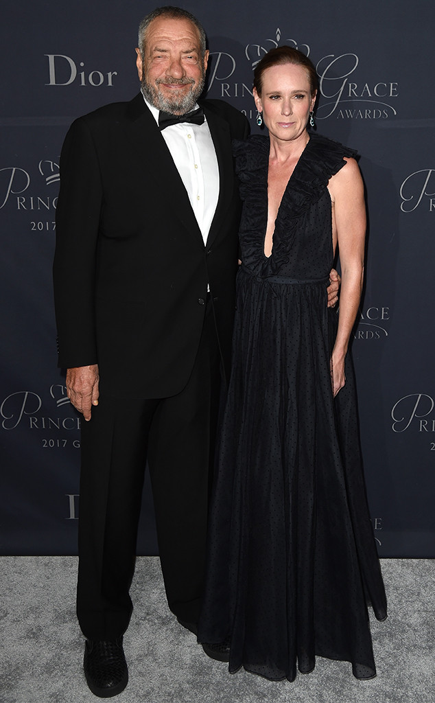 Law & Order Creator Dick Wolf Splits From Third Wife | E