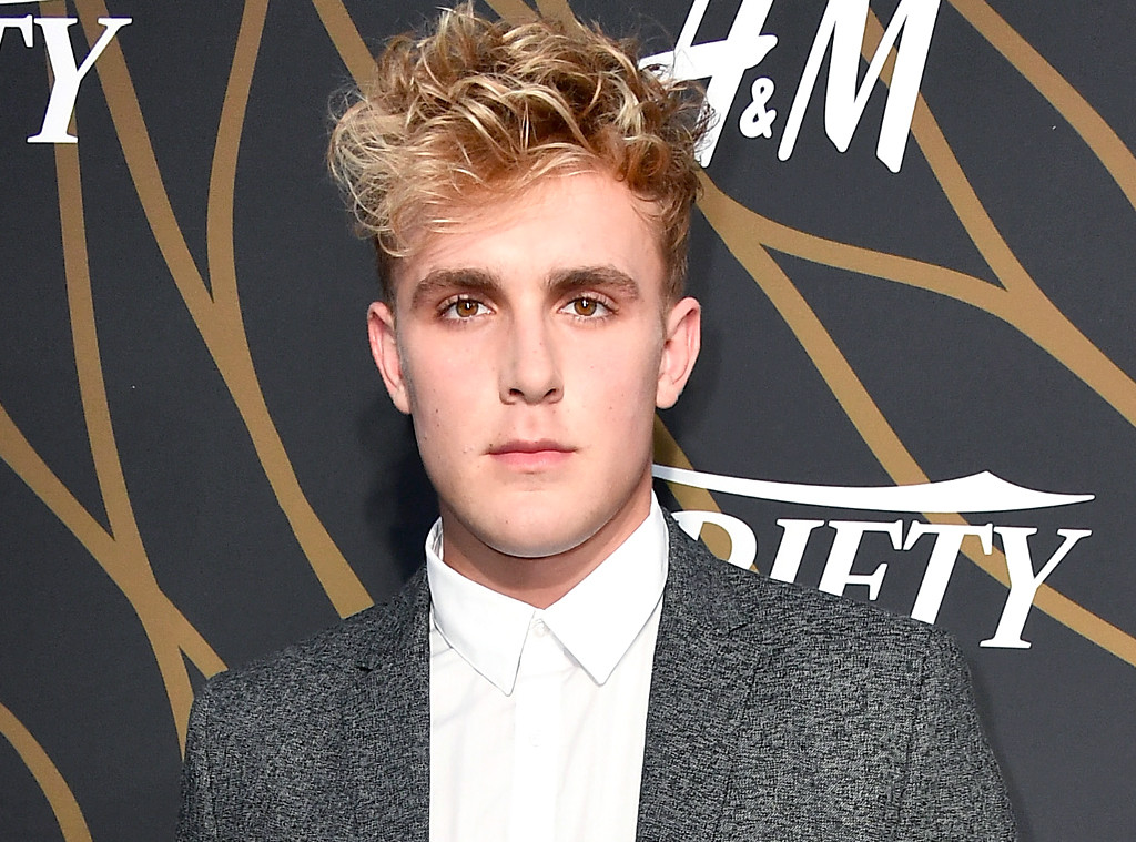 Jake Paul,Variety Power of Young Hollywood