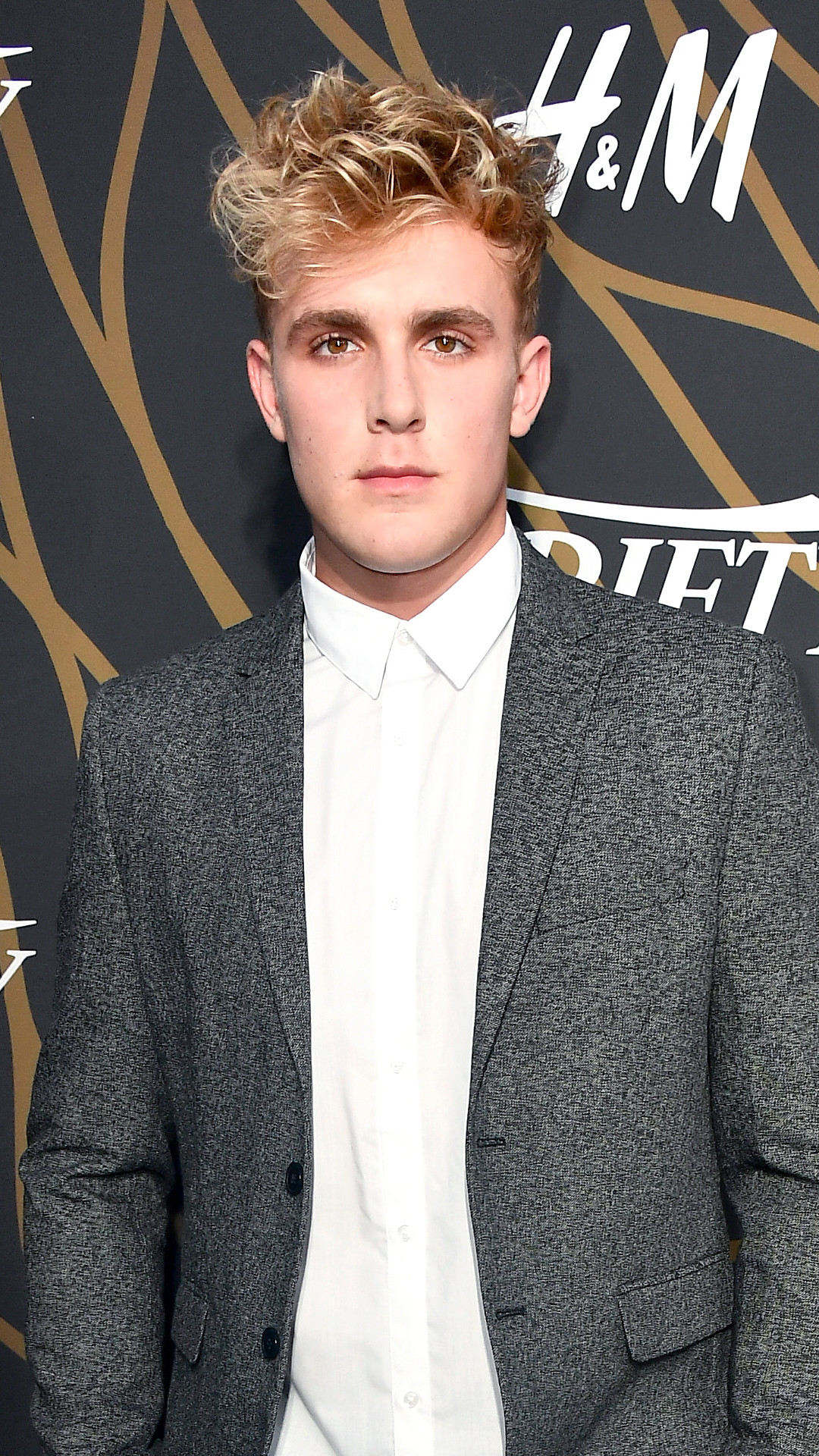 Jake Paul, Variety Power de Young Hollywood