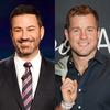 Jimmy Kimmel, Colton Underwood