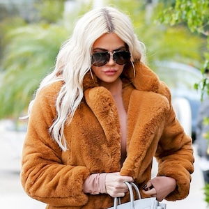 ESC: Celeb Street Style, Khloe Kardashian