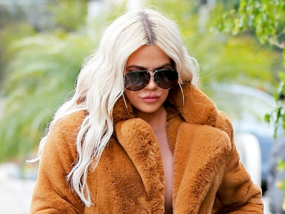 Khloe Kardashian's Cryptic Social Media Posts Have Fans Speculating Once Again