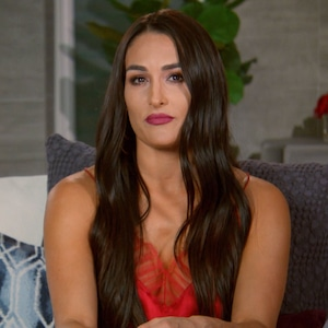 Total Bellas 401, Nikki Bella