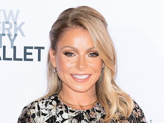 Kelly Ripa Dances Her Heart Out to Shakira Ahead of Super Bowl Halftime Show