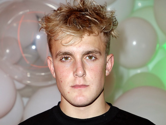 YouTuber Jake Paul Charged With Criminal Trespass and Unlawful Assembly