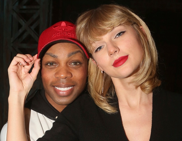 Taylor Swift's BFF Was ''Nervous'' to Discuss His Sexuality With Her