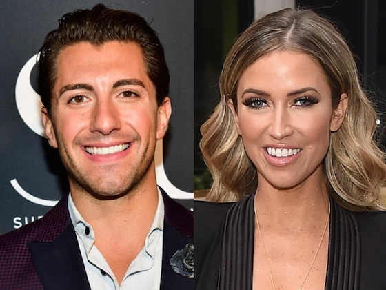 "Inside Kaitlyn Bristowe and Jason Tartick's ""Date Night Gone Wild"""