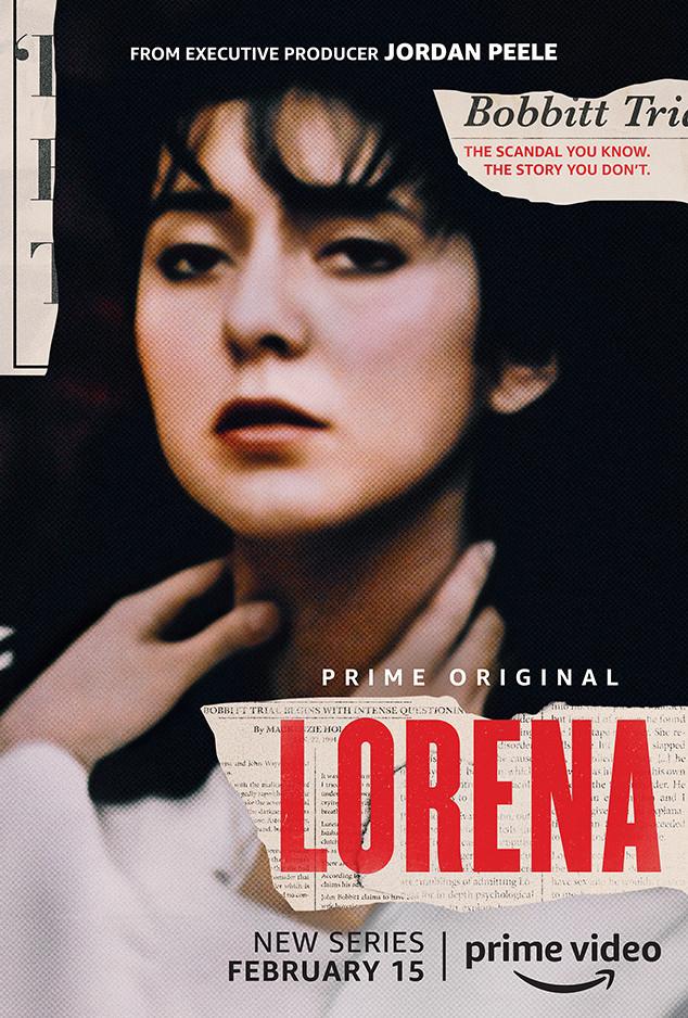 Lorena Bobbitt, Lorena