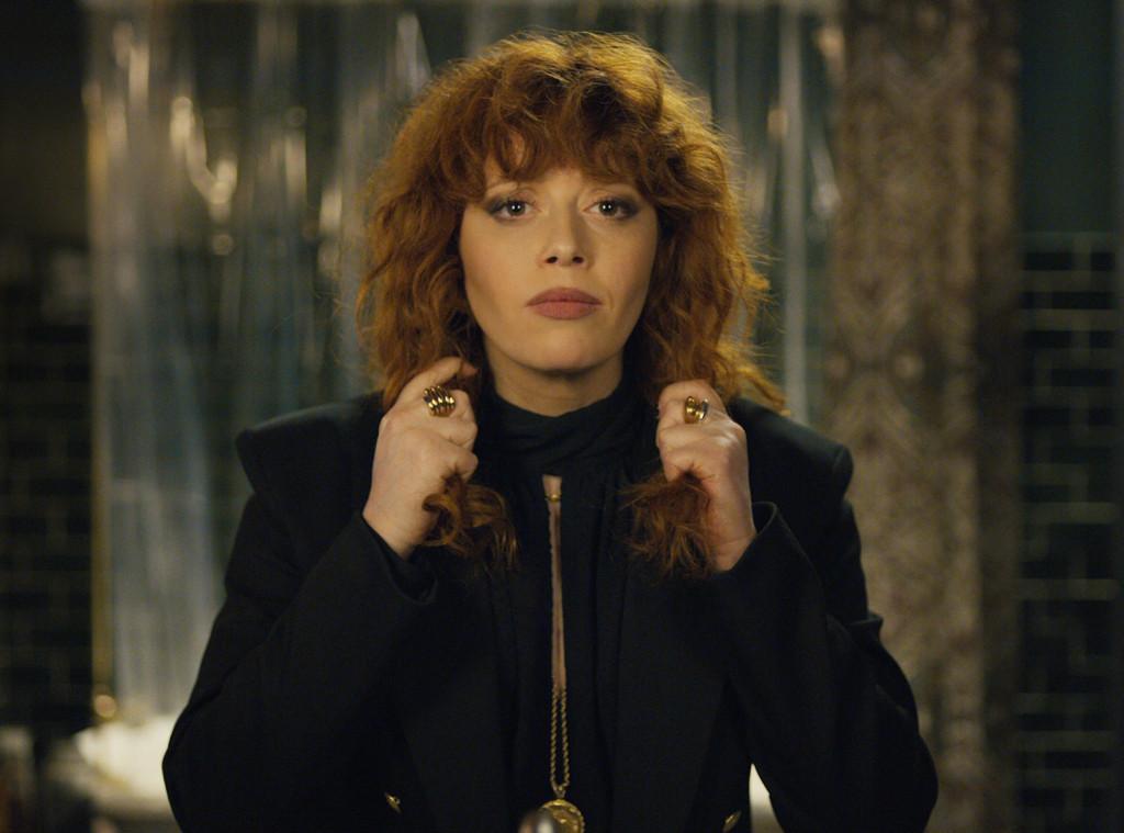 Russian Doll, Natasha Lyonne