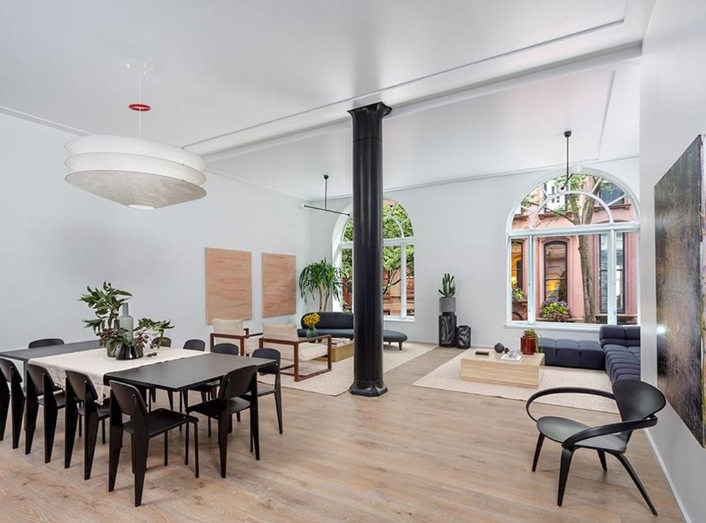 Emily Blunt, John Krasinski, apartments, StreetEasy