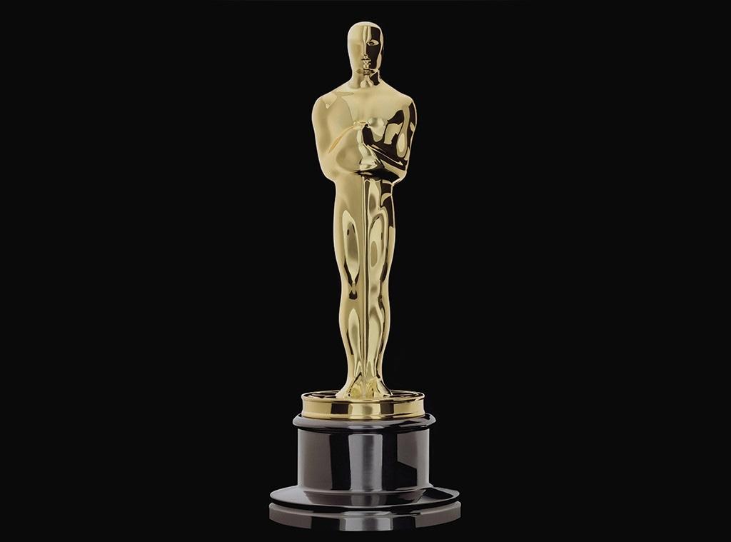 Oscars Statuette