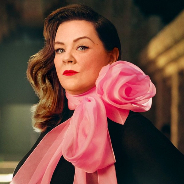 Melissa McCarthy, InStyle