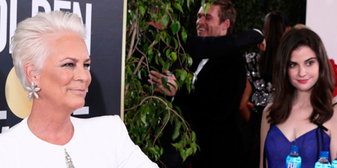 Still Thirsty? Look Back on Fiji Water Girl's Epic Photobombs at the Golden Globes - E! Online.jpg
