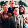 A Missing Star, A Cast Revolt and a Lady Gaga Cameo: 20 Fascinating Facts About <i>The Sopranos</i> You Probably Forgot