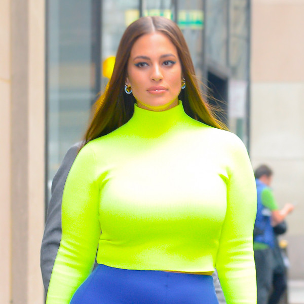 Blake Lively, Ashley Graham, Hailey Baldwin and More Celebs That Love Wearing Neon Green