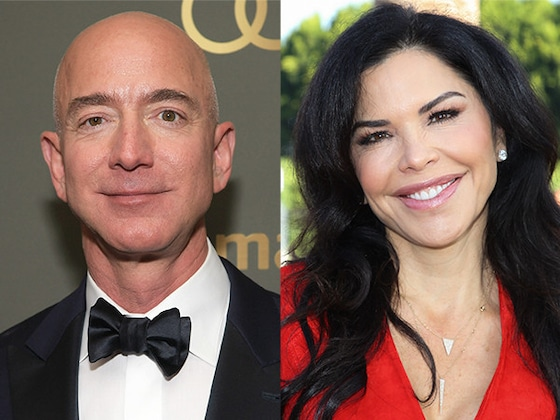 Jeff Bezos Steps Out Without His Wedding Ring as Relationship With Lauren Sanchez Becomes More Public