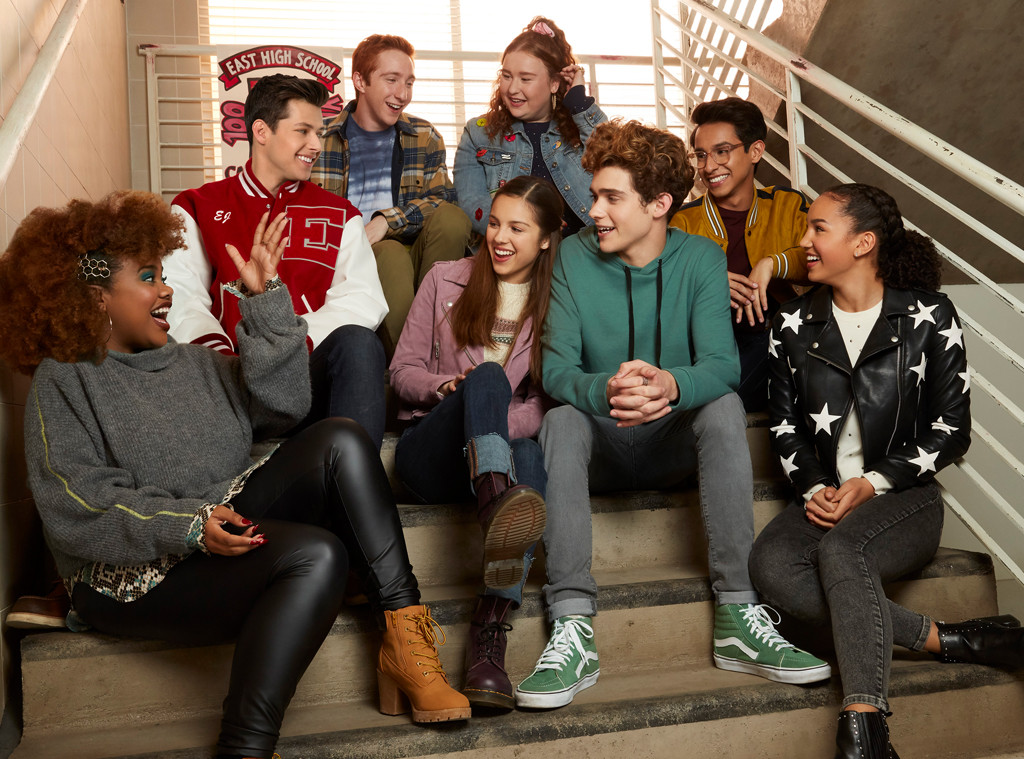 Brooklyn Academy High School | Admissions Mentor Program