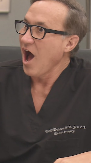 Terry Dubrow, Botched 601