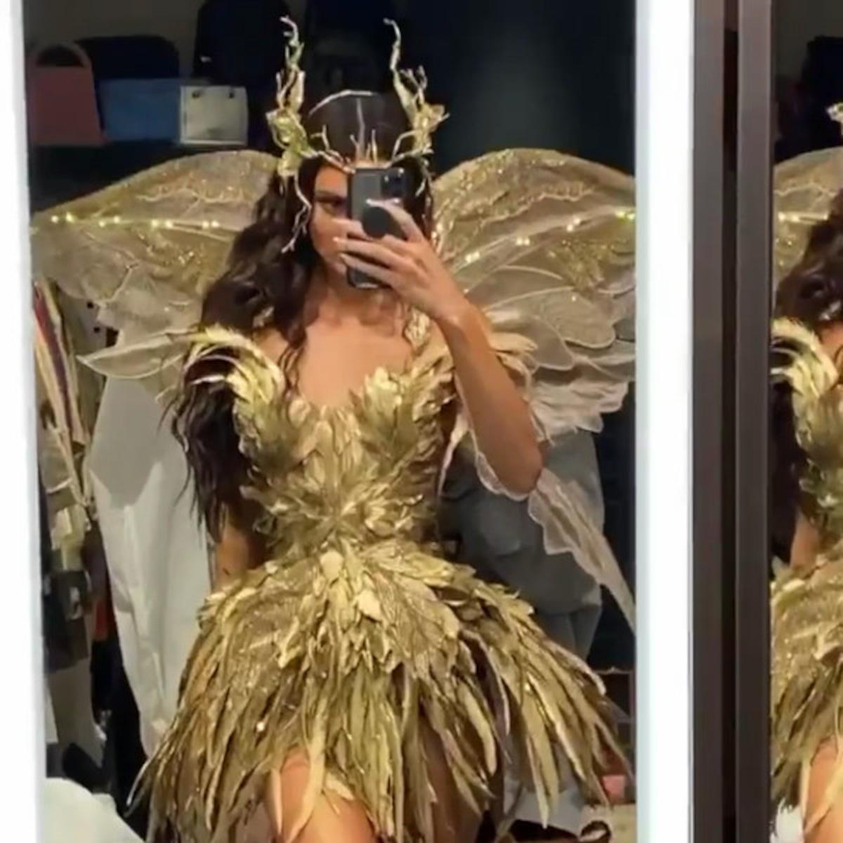 Inside Kendall Jenner S Star Studded Halloween Birthday
