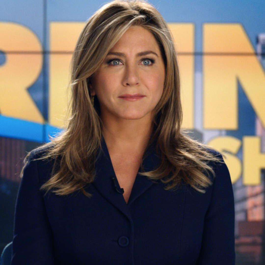 """Jennifer Aniston Details Her Struggle to Escape """"Rachel From Friends"""" and Land Different Roles – E! NEWS"""