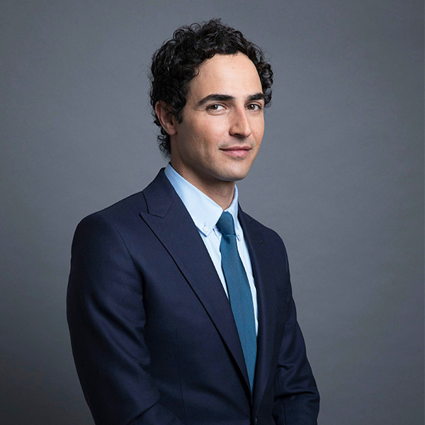 Zac Posen Abruptly Shuts Down Fashion Line: Look Back at His Many Celebrity Muses