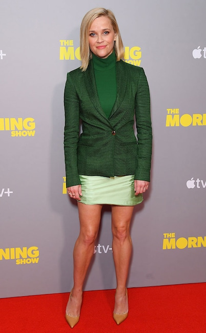 Reese Witherspoon, Fashion Police Widget