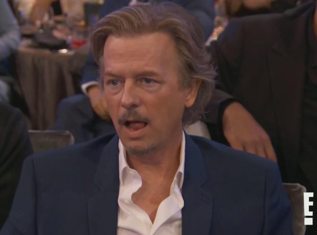 David Spade, 2019 People's Choice Awards
