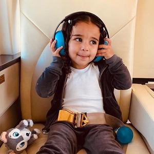 Dream Kardashian, 3rd Birthday, Rob Kardashian, Instagram