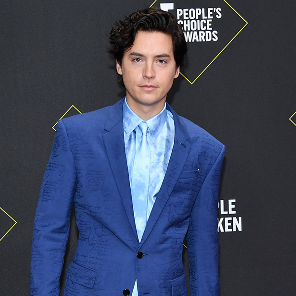 Why Cole Sprouse Says Riverdale Romantic Scenes Will Change