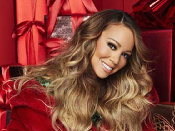 Mariah Carey's Amazon Holiday Gift Guide